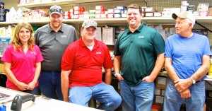 Williamson Farmers Co-op Launches New Website!