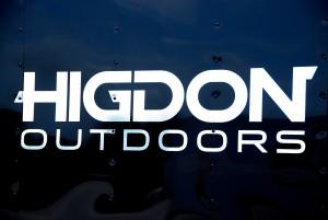 Higdon Outdoors