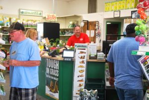 The Williamson Farmers Coop help desk is for all our customers to answer any questions you might have.
